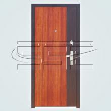 Металлическая дверь KS-01