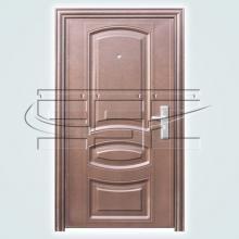 Металлическая дверь Little doors
