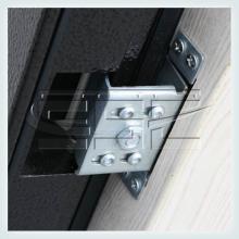 Двери Металлическая дверь Магнолия (теплая) изображение 5