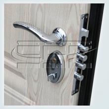 Двери Металлическая дверь Магнолия (теплая) изображение 2
