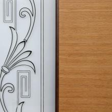 Двери Рондо остеклённый изображение 2