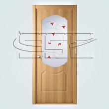 Двери Перфекта витраж изображение 4