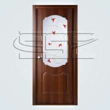 Двери Перфекта витраж изображение 7