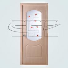 Двери Перфекта витраж изображение 3