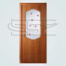 Двери Перфекта витраж изображение 5