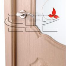 Двери Перфекта витраж изображение 2