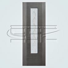 Двери Рондо остеклённый изображение 6