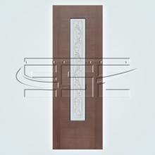 Двери Рондо остеклённый изображение 8