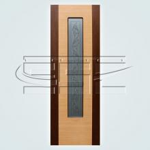 Двери Рондо остеклённый изображение 4