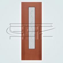 Двери Рондо остеклённый изображение 7