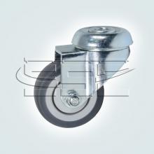 Мебельная фурнитура Колесо поворотное под штырь SSC-0117 изображение 1