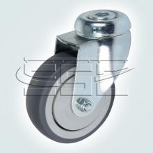 Мебельная фурнитура Колесо поворотное под штырь SSC-0118 изображение 1