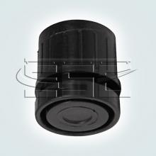 Мебельная фурнитура Опора прямая SSC-710 изображение 3