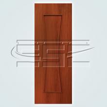 Двери Часы глухое полотно изображение 2