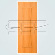 Двери Часы глухое полотно изображение 3
