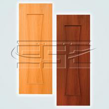 Двери Часы глухое полотно изображение 1