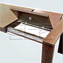 Мебельная фурнитура Механизм фронтслайд SSC-FB7-B-1000 изображение 1