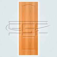 Двери Классик глухое полотно изображение 3