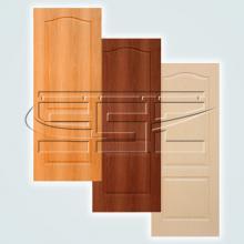 Двери Классик глухое полотно изображение 1