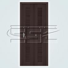 Дверь книжка SSC-PORT21-V
