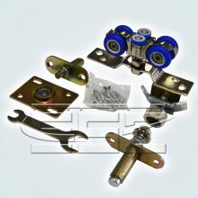 """Ролики для дверей типа """"книжка"""" SSC-R5 изображение 1"""