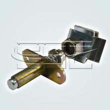 """Ролики для дверей типа """"книжка"""" SSC-R5 изображение 4"""