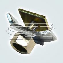 """Ролики для дверей типа """"книжка"""" SSC-R5 изображение 5"""