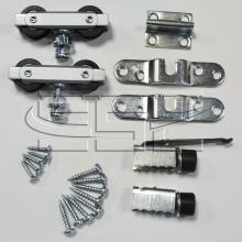 Раздвижные системы и комплекты для межкомнатных дверей Механизм для раздвижной двери SSC-A81 изображение 1