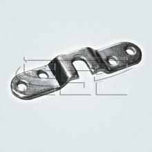 Раздвижные системы и комплекты для межкомнатных дверей Комплект с двухсторонней системой плавного закрывания (доводчик) SSC-X70 изображение 5