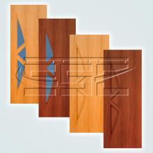 Двери 4-15c изображение 1