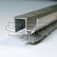 Нижняя направляющая с пыльником SSC-00012