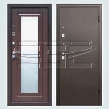 Двери Троя (зеркало) изображение 1