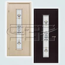 Двери Витраж изображение 1