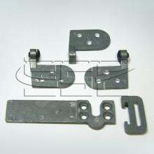 Механизм зацепа SSC-002