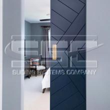 Система пенал для одностворчатой раздвижной двери SSC-040-60 изображение 3