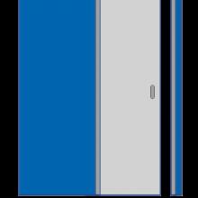 Система пенал для одностворчатой раздвижной двери SSC-040-80 изображение 2