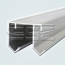 Верхний профиль для шкафа купе изображение 1