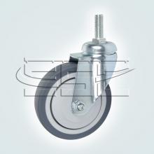 Колесо поворотное на штыре М12 SSC-0125 изображение 1