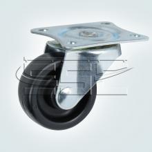 Колесо поворотное на площадке SSC-0142 изображение 1