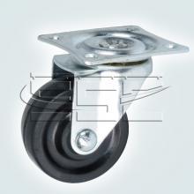 Колесо поворотное на площадке SSC-0143 изображение 1