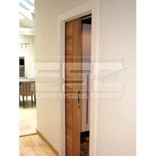 Система пенал для одностворчатой раздвижной двери SSC-040-90 изображение 1