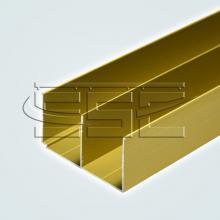 Верхний профиль для шкафа купе SSC-607 изображение 3