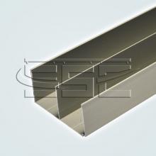 Верхний профиль для шкафа купе SSC-607 изображение 5