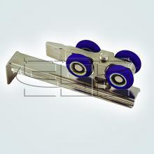 Ролики закрытого типа SSC-R4