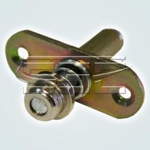"""Ролики для дверей типа """"книжка"""" SSC-R5 изображение 3"""