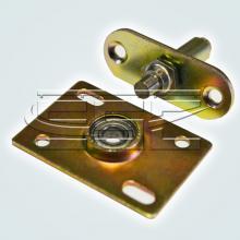 """Ролики для дверей типа """"книжка"""" SSC-R5 изображение 6"""